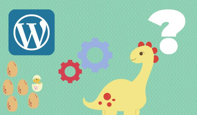 Co je to  WordPress, pro začátečníky v roce 2021